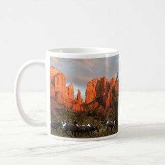 In the Shadows Mugs & Drinkware