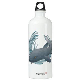 IN THE SHALLOWS ALUMINUM WATER BOTTLE