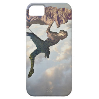 In the Sky iPhone 5 Covers