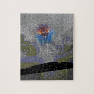 In the Sky Jigsaw Puzzles