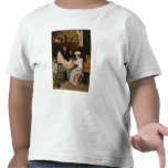 In the Souk, 1891 Shirt