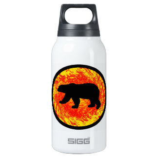 IN THE SUNLIGHT SIGG THERMO 0.3L INSULATED BOTTLE