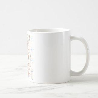 In the suns Precession Coffee Mug