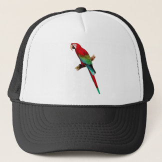 In The Tiki Room Trucker Hat