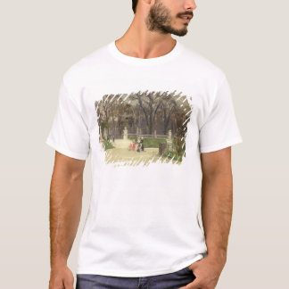 In The Tuileries T-Shirt