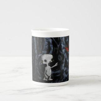 In the Twisty Woods Tea Cup
