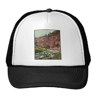 In the Vale of Minne-kah-ta, South Dakota classic Trucker Hat