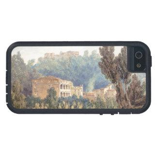 In the Valley near Vietri Joseph Mallord William Case For iPhone SE/5/5s