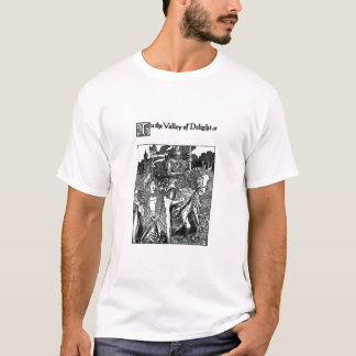 In the Valley of Delight T-Shirt