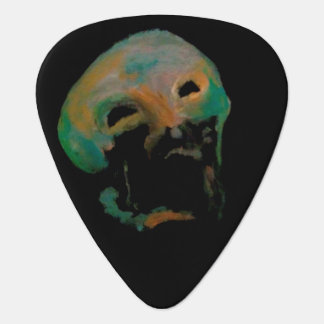 In The Void Guitar Pick
