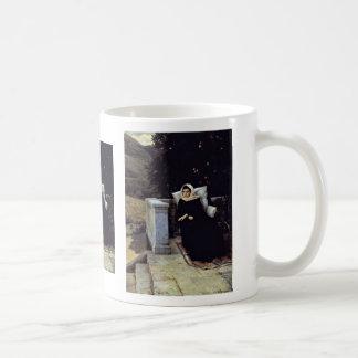 In The Warm Land By Jaroschenko Nikolaj Alexandrow Classic White Coffee Mug