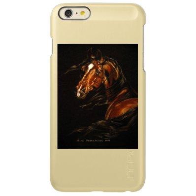 In the Wind Incipio Feather® Shine iPhone 6 Plus Case