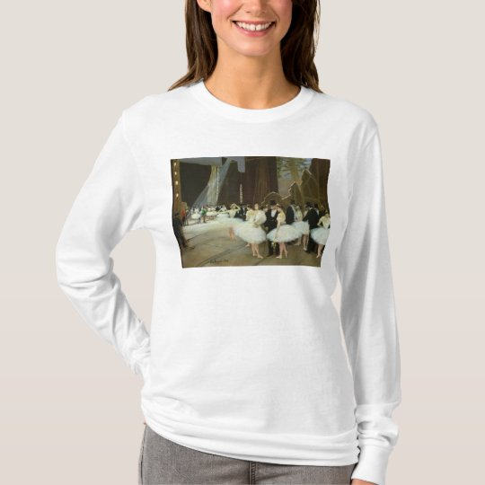 In the Wings at the Opera House, 1889 T-Shirt