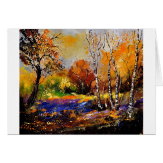 in the wood 673170 jpg greeting cards