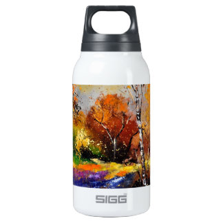 in the wood 673170.jpg 10 oz insulated SIGG thermos water bottle