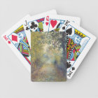 In the Woods by Pierre-Auguste Renoir Bicycle Playing Cards