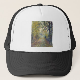 In the Woods Trucker Hat