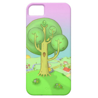 In the yard iPhone SE/5/5s case