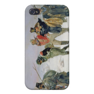 In the Year of 1812, 1874 Cover For iPhone 4