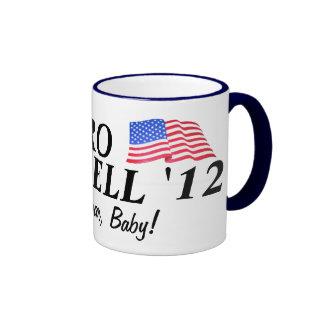 in the Zombie Apocalypse Coffee Mug