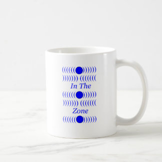 In The Zone Mugs