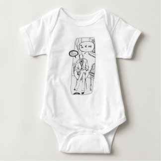 In Therapy Baby Bodysuit