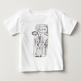 In Therapy Baby T-Shirt