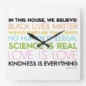 In This House Clock