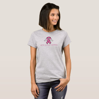 In This Together Breast Cancer Awareness Shirt