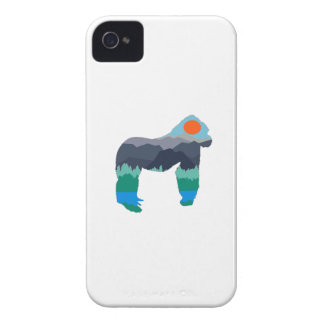 IN THOSE MOUNTAINS iPhone 4 CASE
