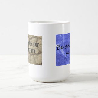 In Times of Drought Mug