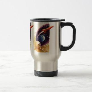In to the Kosmos Mug