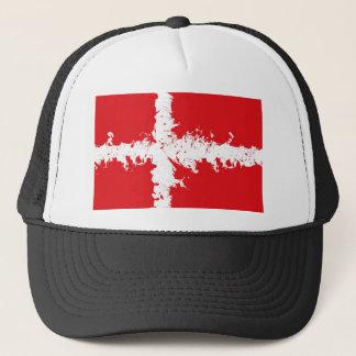in to the sky,(Denmark) Trucker Hat
