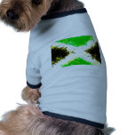 in to the sky, (Jamaica) Dog Clothes