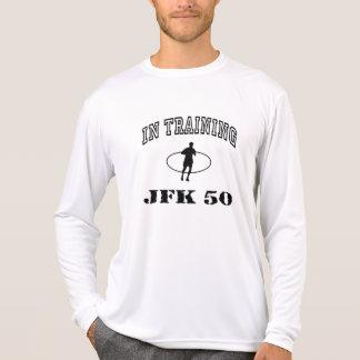 In Training JFK50 T-shirt