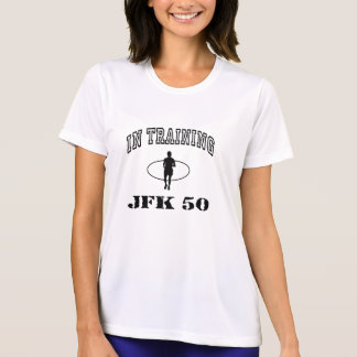 In Training JFK50 T-Shirt