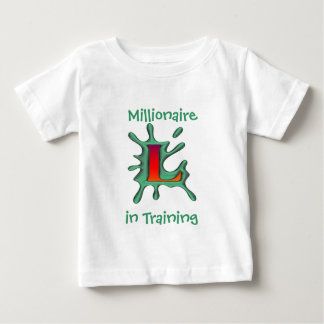 In Training theme Baby T-Shirt