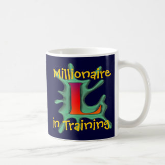 In Training theme Coffee Mug