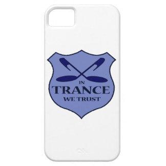 In Trance We Trust iPhone case iPhone 5 Case