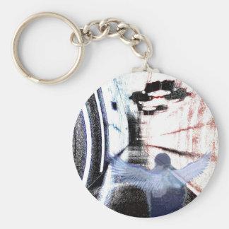 in transit key chain