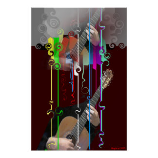 In Tune Poster