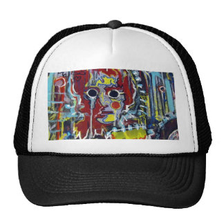 In Tune Trucker Hat