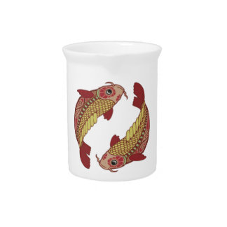 IN UNITED HARMONY PITCHER