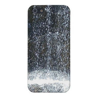 In-Waterfall Case For iPhone SE/5/5s