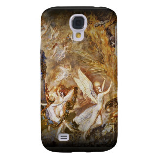 In Witch's Wood Samsung Galaxy S4 Case