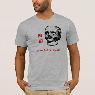 In Xochitl In Cuicatl T-Shirt