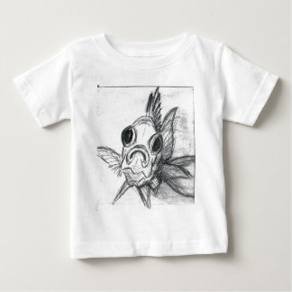 In-Your-Face Squirrelfish Baby T-Shirt