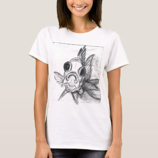 In-Your-Face Squirrelfish T-Shirt