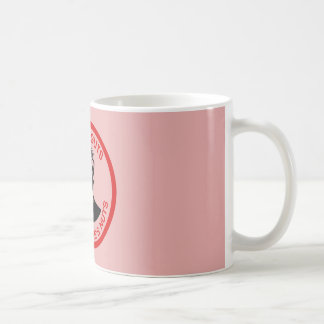 In Your Guts, You Know He's Nuts (Anti Trump) Coffee Mug