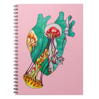 in your heart notebook